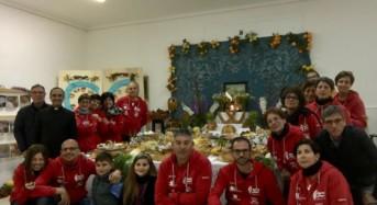 Per il terzo anno consecutivo l'A.S.D. Siemu a peri ha allestito la tradizionale Cena di S. Giuseppe
