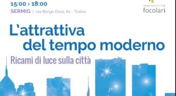 A Torino Anniversario della morte di Chiara Lubich