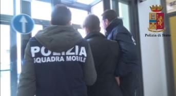Caltanissetta. Arrestato niscemese 29enne con per danneggiamento aggravato, violenza e minaccia