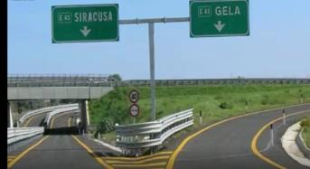 Autostrada Siracusa – Gela. Turbata libertà degli incanti, abuso d'ufficio e corruzione: 6 arresti