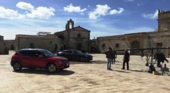 """Le auto di """"Easy driver"""" in vetrina a Marzamemi: Il borgo marinaro in onda su RaiUno"""