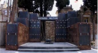 """Ragusa. D'Asta (PD): """"Il sacrario militare è stato stravolto rispetto al progetto iniziale. La solita approssimazione della giunta municipale grillina"""""""