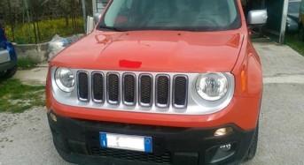 """Operazione """"Auto stop"""": Sequestrata al boss franco muto un'autovettura nuova del valore di euro 26.500"""
