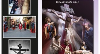 Ciminna.  La Settimana Santa e la processione dei Misteri a Ciminna