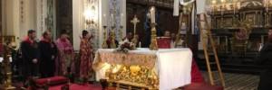 """Modica. Rito deposizione Cristo dalla croce ha anticipato momenti clou della Pasqua modicana con """"A Maronna Vasa Vasa"""""""