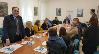 Ragusa. Giornata formativa di Federpreziosi nazionale con l'istituto gemmologico italiano