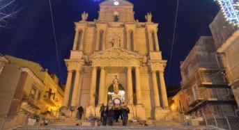 Festa di San Giuseppe a Ragusa: Ieri sera la processione con il simulacro per le vie del centro storico superiore