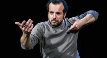 """Palermo. """"Milite Ignoto"""" di Mario Perrotta al Teatro Biondo: le piccole storie dimenticate della Grande Guerra"""