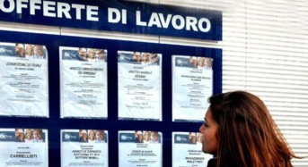"""Confcooperative Campania: """"Rischiamo di perdere una generazione"""""""