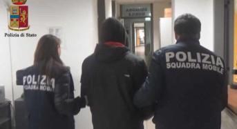 Caltanissetta, aggredisce due agenti. Arrestato 34enne nigeriano