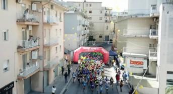 Vincenzo Schembari vince il trofeo podistico StraKasmene, seconda tappa del grand prix di Ragusa
