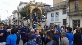 San Giuseppe a Giarratana: Numerosi fedeli alle due processioni di ieri