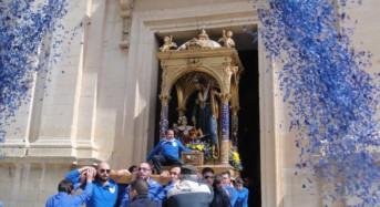 San Giuseppe a Giarratana: I festeggiamenti al via da sabato con la discesa del Simulacro dall'altare maggiore