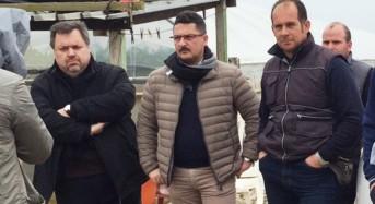 Pachino. Protesta pacifica per la crisi del comparto agricolo, il sindaco Bruno: «Sostegno ai nostri produttori»