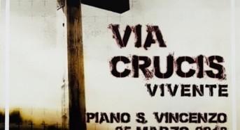 Acate. Domenica 25 marzo Via Crucis Vivente.