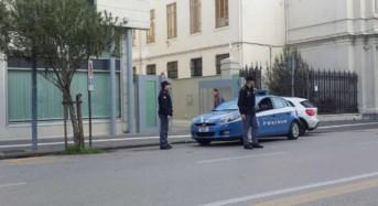 Travolge pedoni lungo Corso Cavour: La Polizia di Stato arresta pirata della strada
