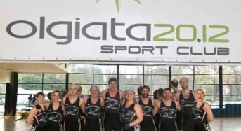 Tentativo italiano di record mondiale: Dieci atleti, vogheranno per 24 ore nella categoria mista 30-39 assoluti