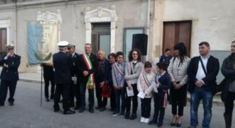 """Acate. """"25 Aprile: ricordi e rinnovata lotta per la dignità dei Cittadini"""". Comunicato dell'amministrazione comunale."""