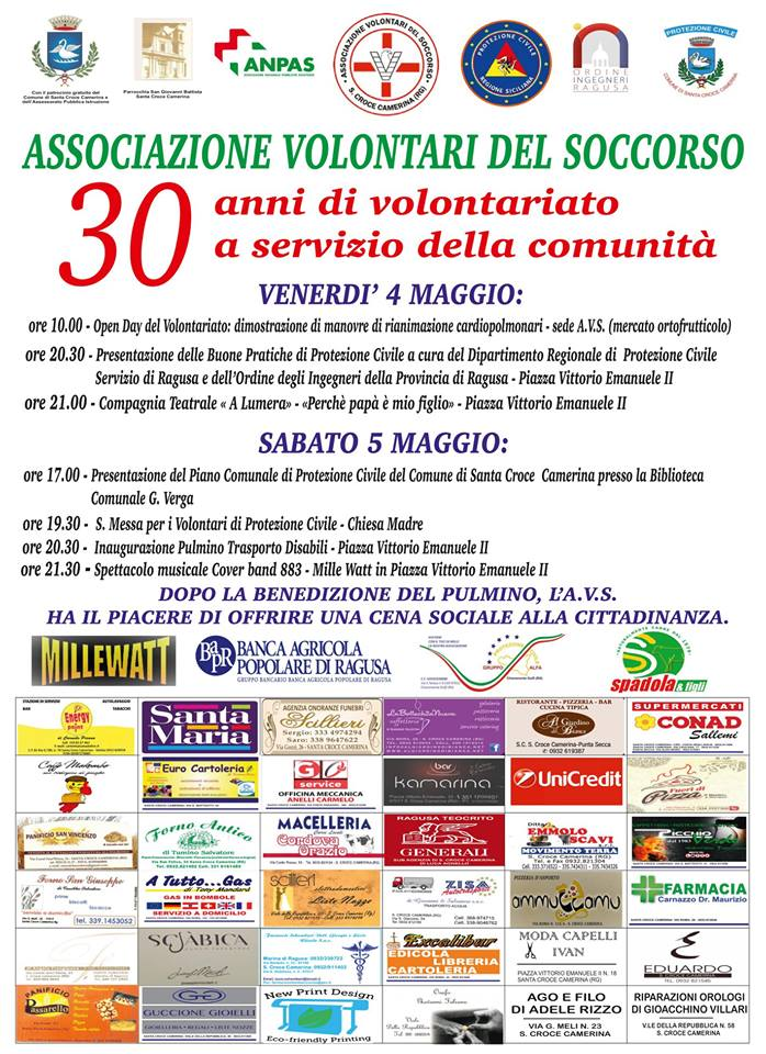 Associazione Volontari Soccorso