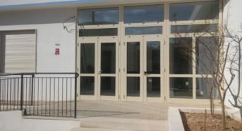 Acate. Mercoledì 2 maggio inaugurazione dell'Asilo Nido.