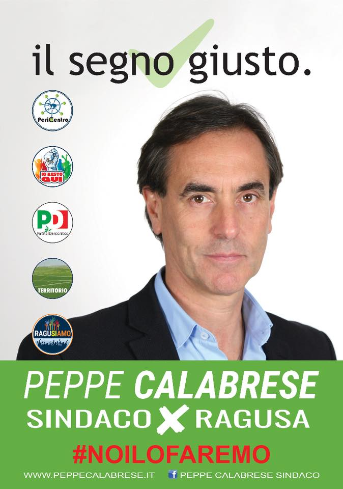 Peppe Calabrese