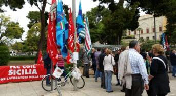 Formazione Sicilia: sindacati organizzano sit in di protesta per il 23 aprile, governo dia risposte