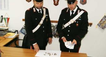 Scicli e Ispica. Operazione antidroga: due arresti dei Carabinieri