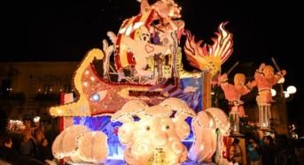 Festa dei Fiori, oltre 70mila visitatori ad Acireale: Classifica carri