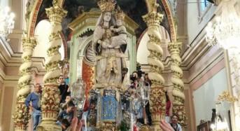 Maria Santissima di Gulfi a Chiaramonte Gulfi: Venerdì il rito della svelata che darà il via ufficiale ai solenni festeggiamenti