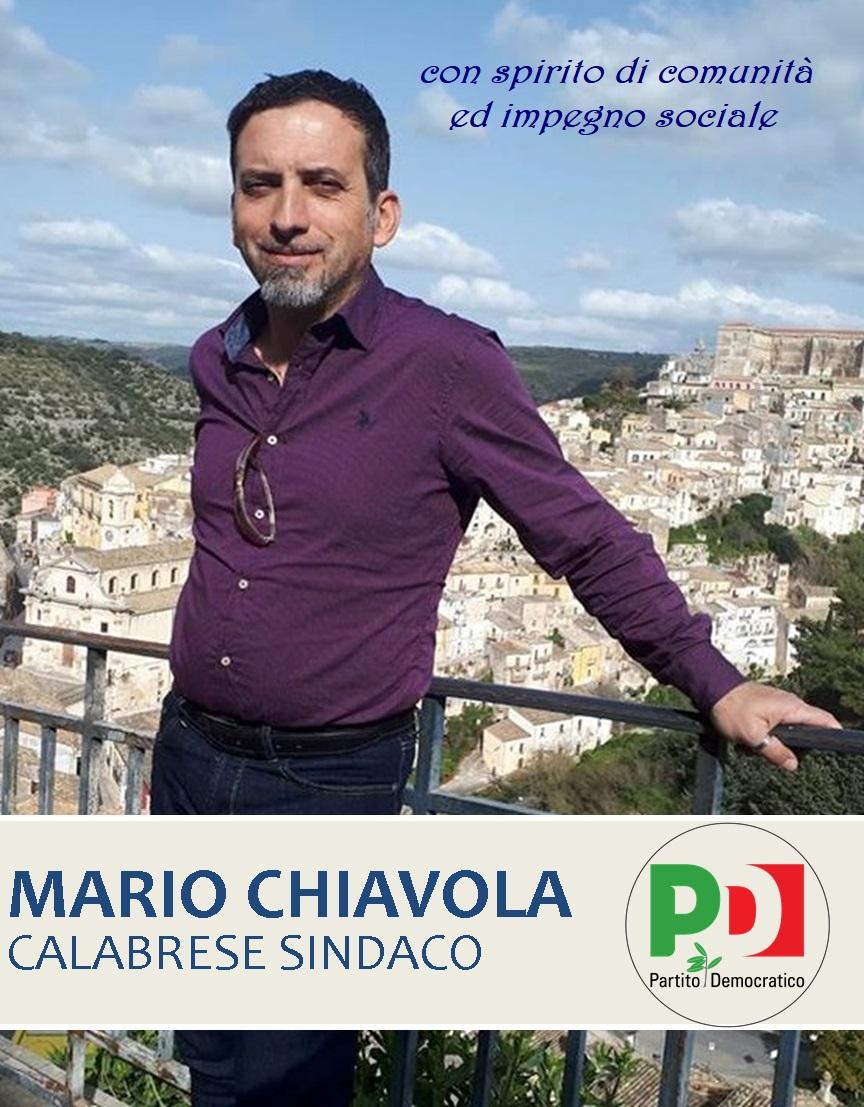 Mario Chiavola