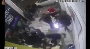 Ragusa. Denunciati per rissa i genitori di un bambino di 10 anni vittima di un atto di bullismo