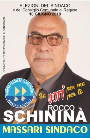Rocco Schinina