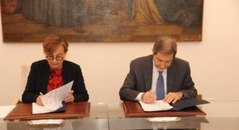 Sicilia. Legalità e sicurezza: Regione firma accordo con stato