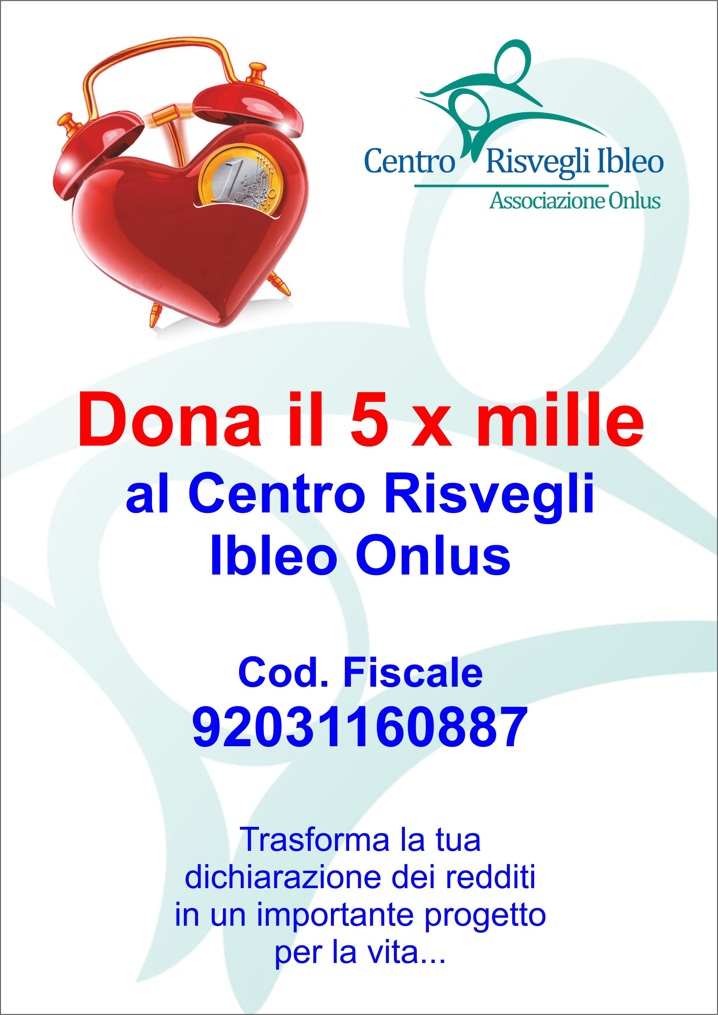 Centro Risvegli Ibleo