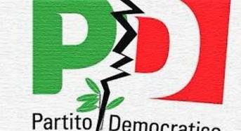 Acate. Frattura all'interno del locale Circolo del PD sul sostegno o meno al candidato a sindaco Giovanni Fracanzino.