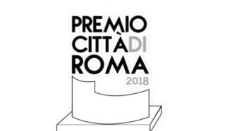 """IV Edizione """"Premio Città di Roma"""""""