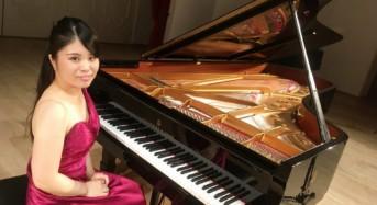 """Domenica al Teatro Donnafugata di Ragusa Ibla il """"Premio Ibla Classica International 2018"""". Ospite d'onore la pianista Aya Sakamoto"""