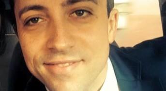 Acate.  L'avvocato Gianfranco Fidone, del Foro di Ragusa è il più giovane Cassazionista d'Italia.