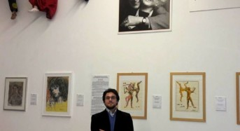 Stipulata convenzione tra il MusALab (archivio Franca Rame-Dario Fo) e l'Università degli Studi di Palermo