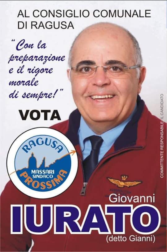 Gianni Iurato