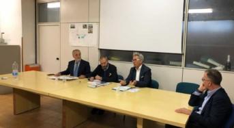 Alleanza delle Cooperative Italiane ha incontrato ieri pomeriggio altri due candidati a sindaco