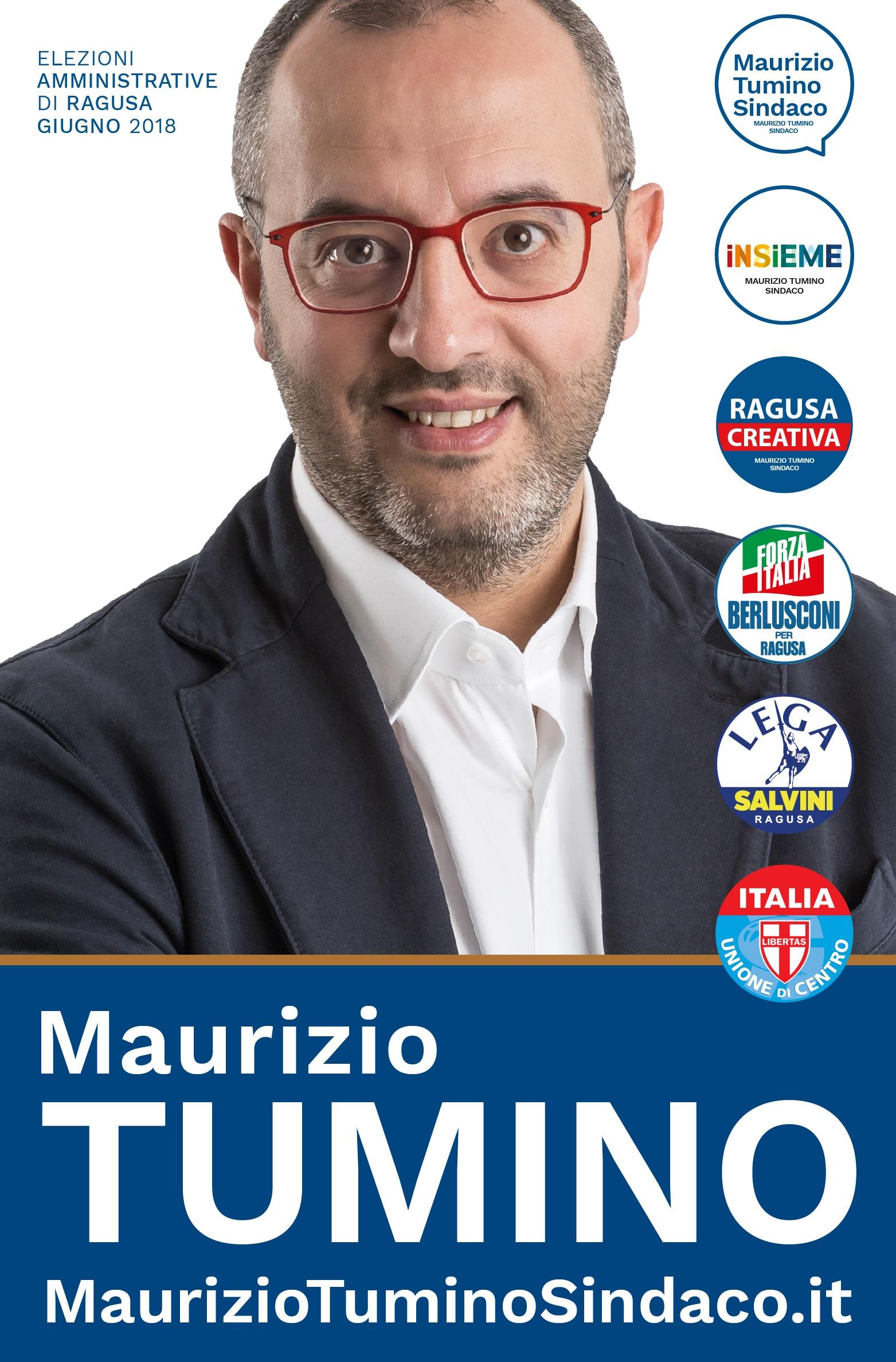Maurizio Tumino
