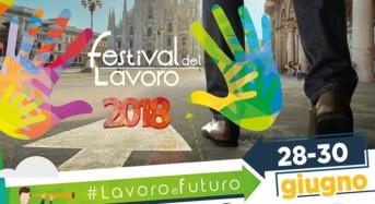 Festival del lavoro, presentata ricerca sulle dinamiche del mercato del lavoro nelle province italiane.