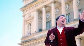 Amedeo Fusco debutta come cantante e autore