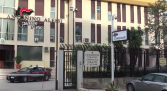 """Operazione """"GHOSTBUSTER"""", Carabinieri eseguono misure cautelari per due gruppi criminali"""