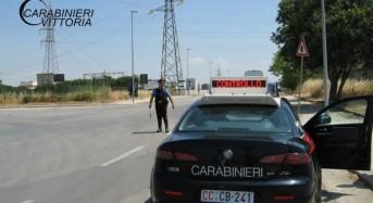 Acate, controllo del territorio. I Carabinieri effettuano due arresti.