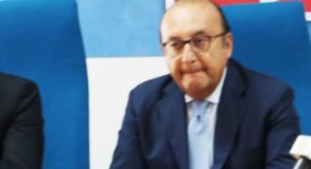 """Senatore Luigi Vitali (F.I.): """"Il centrodestra vince a Barletta e Monopoli,soddisfazione per il risultato"""""""