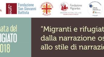 La Giornata mondiale del Rifugiato nella Diocesi di Ragusa