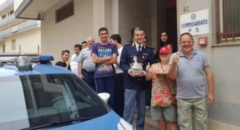 Modica, progetto legalità per i ragazzi dell'ANFFAS