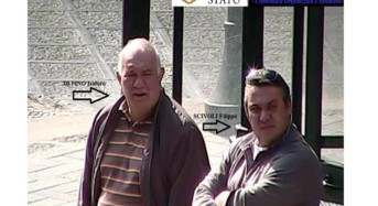 """Aidone. """"Operazione Ottagono"""": Arrestati soggetti accusati di associazione a delinquere di stampo mafioso e tentata estorsione"""